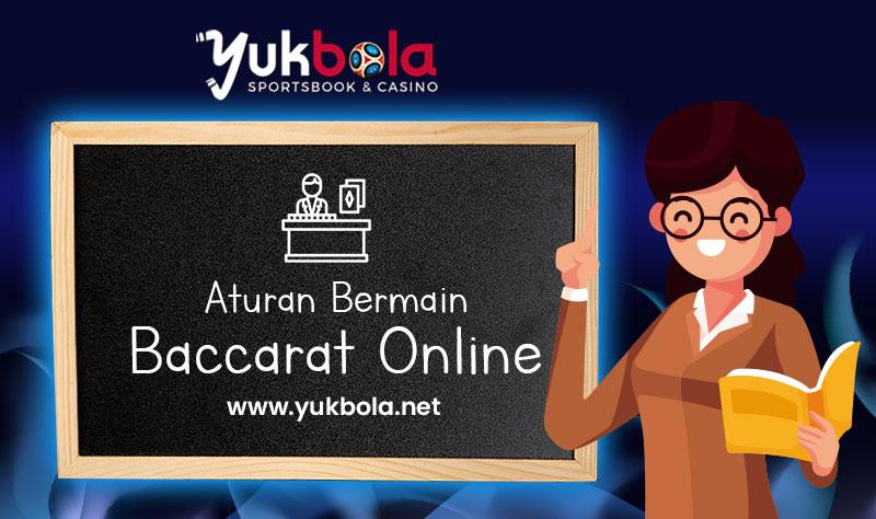 Cara Main Baccarat Online Uang Asli