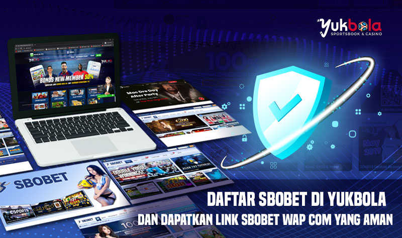 link alternatif login sbobet wap