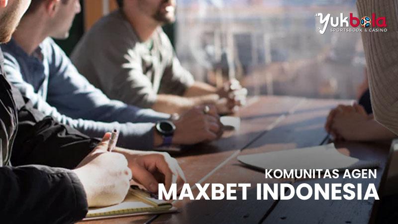 Komunitas Maxbet Indonesia